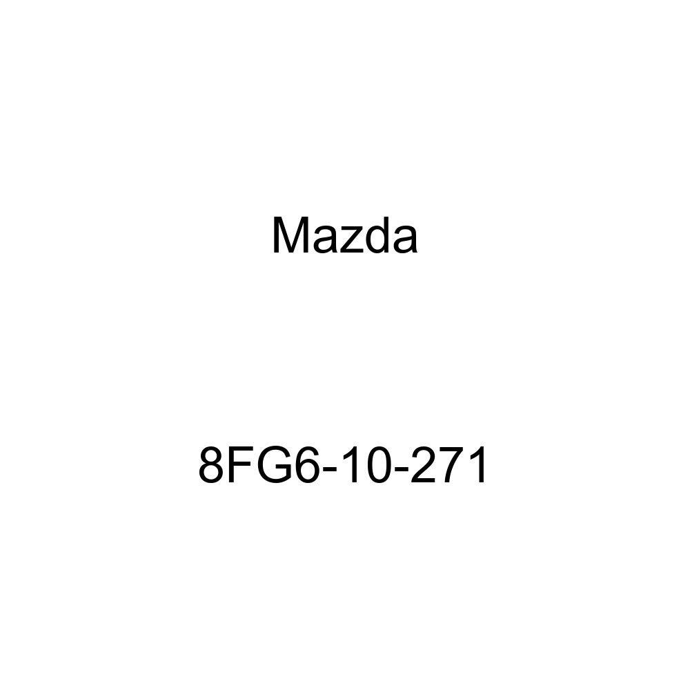 Mazda 8FG6-10-271 Engine Full Gasket Set