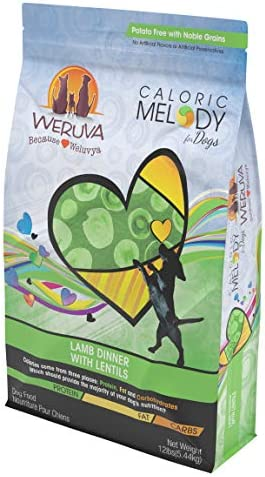 Weruva Dry Dog Food