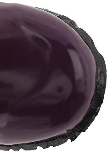 Bogs North Hampton Kaleidescope Kids Wellies Violett multi