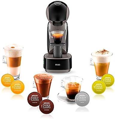De /'Longhi EDG260.G 1500 W 1.2 L dolce gusto infinissima Café Pod machine maker