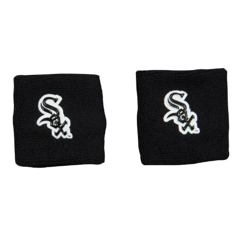 fan products of Franklin Sports MLB Chicago White Sox Wristbands