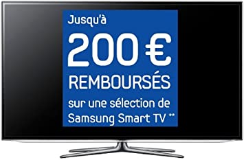 Samsung UE40ES6530 - Televisor LCD HD de 40