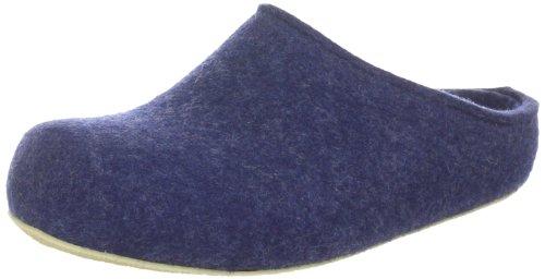 Michl mixte adulte Chaussons tr h4 Bleu 185 Haflinger Bleu Grizzly BxRnFTT