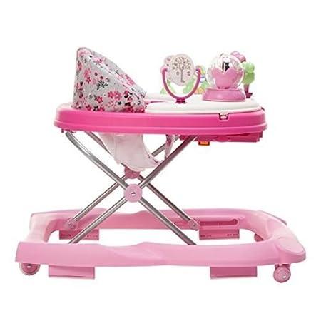 Amazon.com: Caminadora Para Bebés Andadera Con Luces Y Sonidos Estimulantes: Toys & Games