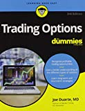 img - for Trading Options For Dummies (For Dummies (Business & Personal Finance)) book / textbook / text book