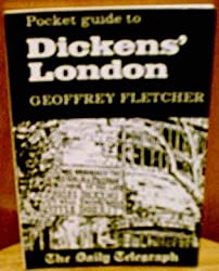 Pocket Guide to dickens' London