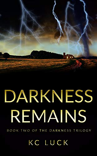 Darkness Remains (The Darkness Trilogy Book 2)
