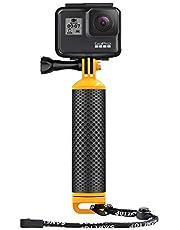 Sametop Saugnapfhalterung Suction Cup Mount Kompatibel mit GoPro Hero 6, 5, 4, Session, 3+, 3, 2, 1 Kameras; Geeignet für Windscützscheiben und Fenster
