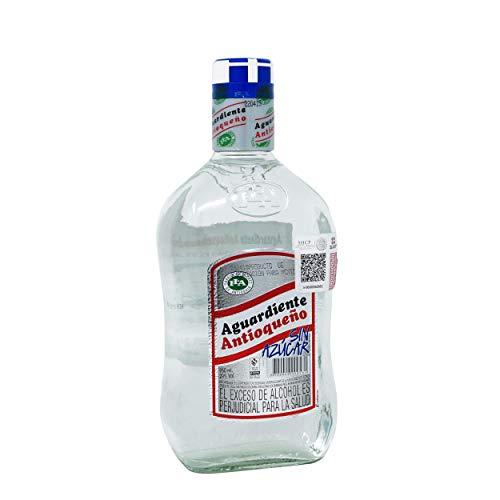 Aguardiente Antioqueño 750 ml