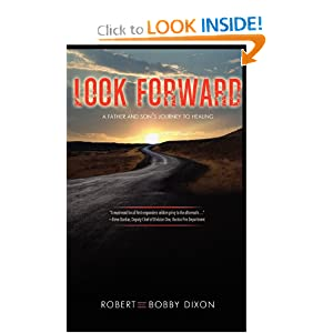 Look Forward Bob Dixon