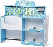 Melissa & Doug Animal Care Activity Ce