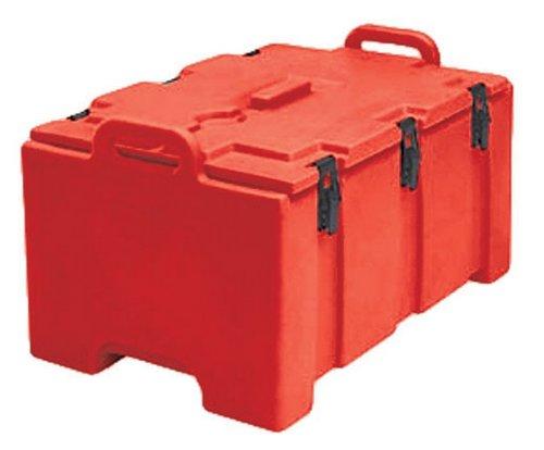 Cambro (100MPC158) Top-Load Food Pan Carrier - Camcarrier 100 (Cambro Camcarrier)