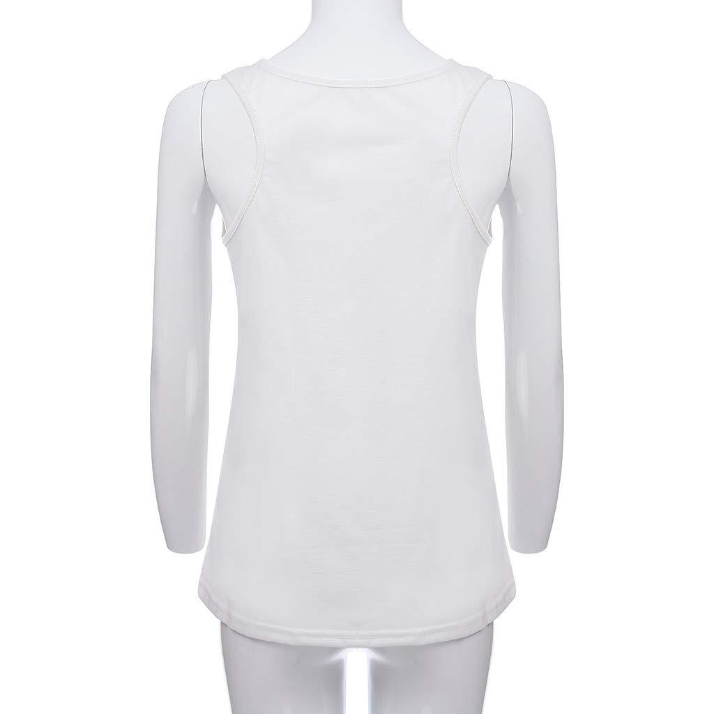 AMOFINY Womens Tops Girls Plus Size Print Tees Shirt Short Sleeve T Shirt Blouse