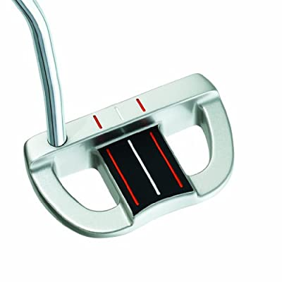 Tour Edge GT-3 Backdraft Putter