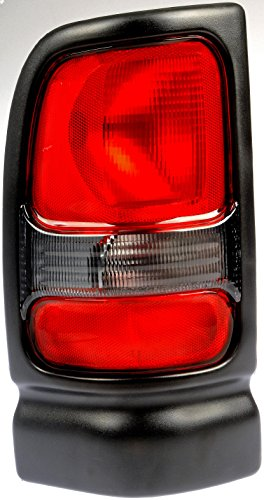 Dorman 1610416 Dodge Driver Side Tail Light