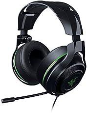 Razer ManO'War 7.1 Limited Razer Headset, Green