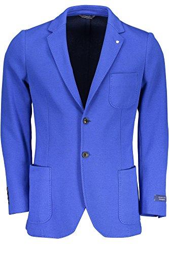 Gant Classica Giacca 422 Uomo 1701 Azzurro 076460 rq1xrOa