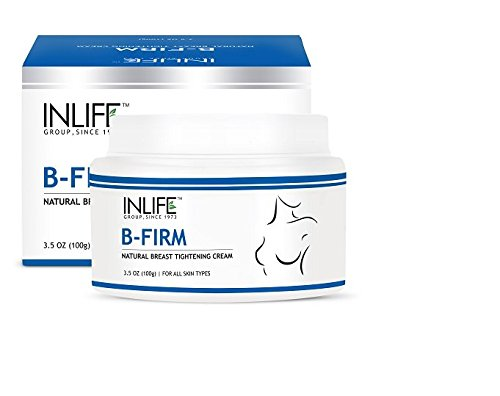 Natural Breast Firming and Tightening Cream (100g)