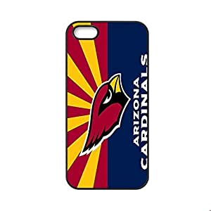 Generic Slim Phone Case For Man Design With Nfl Arizona Cardinals For Case For HTC One M8 Cover Choose Design 1