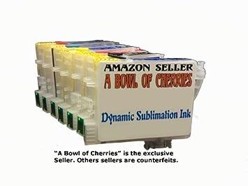 Amazon.com: Epson Stylus Photo 2200 dinámico de sublimación ...