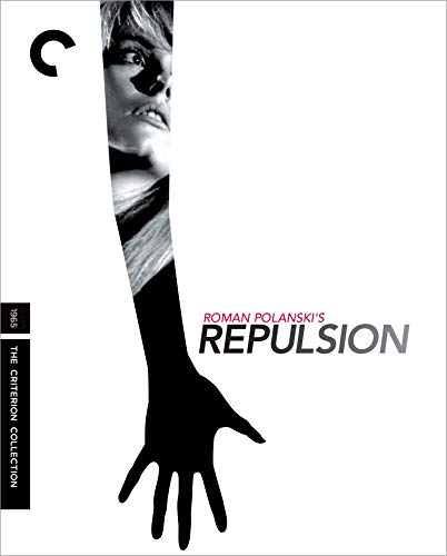 Repulsion (The Criterion Collection) [Blu-ray]