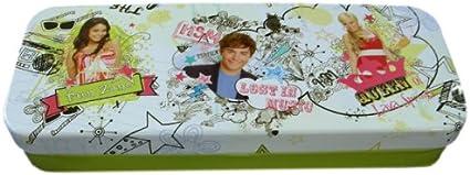 Disney High School Musical caja de lápiz (asstd colores y diseño ...