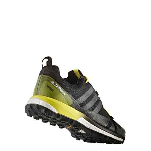Negbas Adidas Da grigio Homens Sapatos Amabri Terrex Agravic Ue 46 Cinza Gtx Griosc 6dxw8CHwq