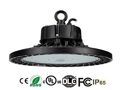 Ufo Led Light Lumens