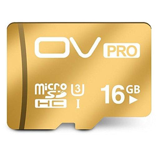 PhilMat Ov UHS-I u3 Micro SD 3.0 clase 10 16gb tarjeta micro ...