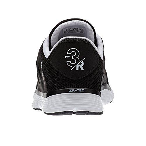 Schwarz Reebok white 0 Weiß 2 Chaussures Zquick Tr Black w4TF0HY