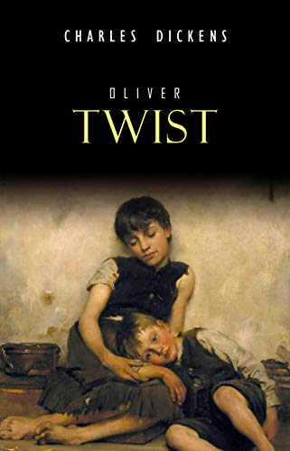 Oliver Twist por [Dickens, Charles]