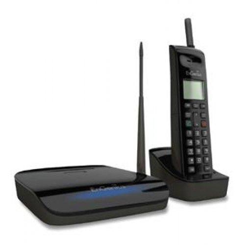 EnGenius Technologies FREESTYL 2 FREESTYL2 Extremerange 900MHZ Cordless Phone System