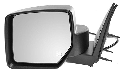- Power Heated Side View Mirror Folding Driver Left LH for 08-12 Liberty