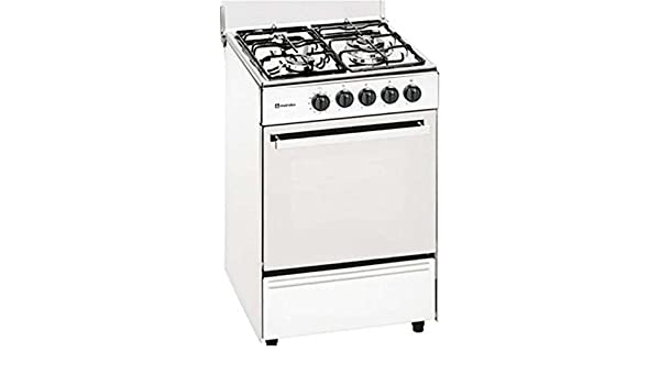 Meireles G 2302 DV - Cocina (Independiente, Color blanco ...