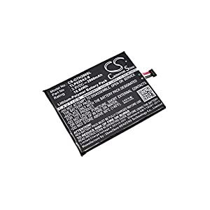 Cameron Sino 2800mAh / 10.64Wh Replacement Battery for Alcatel One Touch Idol 3 5.5