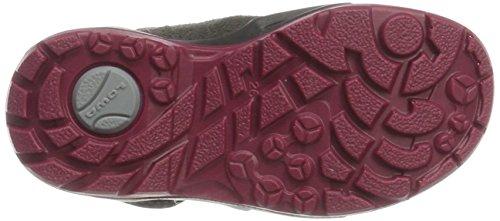Hautes Beere de Anthracite Garçon Randonnée Hi Gris Berry GTX III Chaussures Anthrazit Lowa Rufus x6wA0