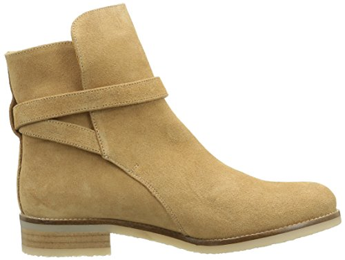Bear Boots Blue Sand the Beige Shoe Asta Ankle Women's 56AAqwX