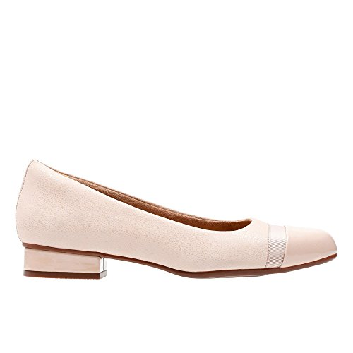 Natural Womens 'Keesha Rosa' Nubuck Pumps Clarks 0g5xqw5