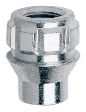 0631 E-T/Ultra Style Open End Wheel Locks (12mm x 1.50 Thread Size) ()