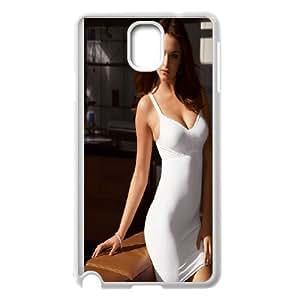Samsung Galaxy Note 3 Cell Phone Case White Lauren Budd SLI_725976