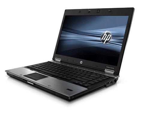 HP PC portátil HP EliteBook 8440p (ENERGY STAR) EliteBook 8440p Notebook PC, 2400 MHz, Procesador Intel® Core(TM) i5 Mobile con tecnología Turbo Boost, ...
