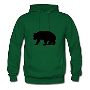 Teddy Polar Panda Koala Bear Claw Paw Grizzly Zoo Cool Shirts X-large Women Customizable Green