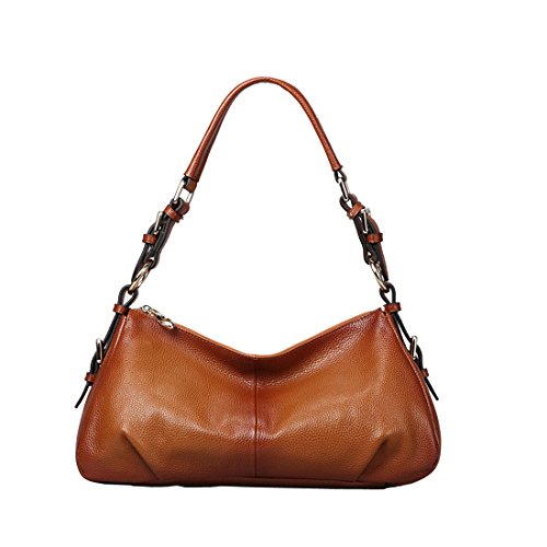 AINIMOER-New-Cow-Leather-Fashion-Vintage-Women-Single-Shoulder-Top-handle-Medium-Handbag