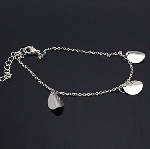 Accessoire Pied Bracelet Femme Cdet Bijoux Pieds De Plage Cheville wnYOOzx6