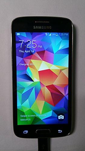 Samsung Galaxy Android SmartPhone MetroPCS