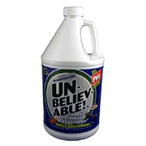Unbelievable Stain Odor Remover Gallon