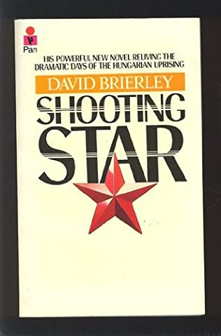 book cover of Shooting Star