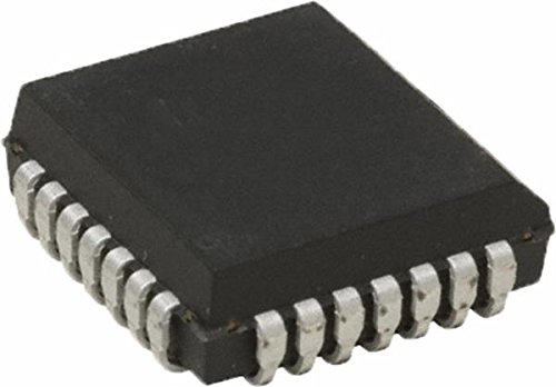 5PCS SY100E166JC IC COMPARATOR MAGNITUDE 28PLCC 100E166 SY100E166