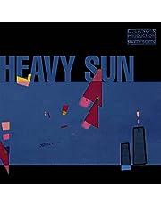 Daniel Lanois - Heavy Sun [RUBY TRANSLUCENT VINYL] RSD 2021