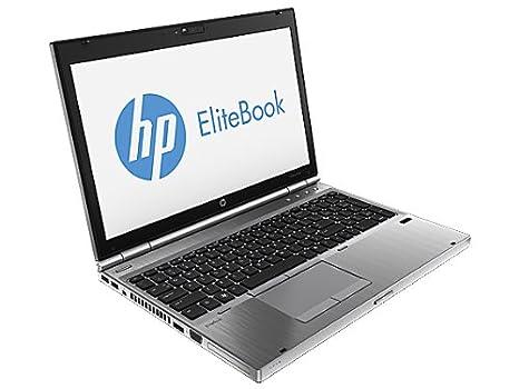 HP EliteBook 8570p - Ordenador portátil (2900 MHz, Intel ...